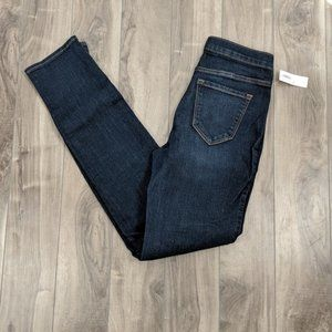 Old Navy Straight Jeans Size 0 Long